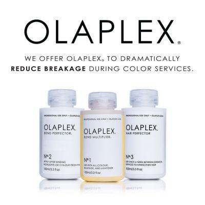 © Olaplex