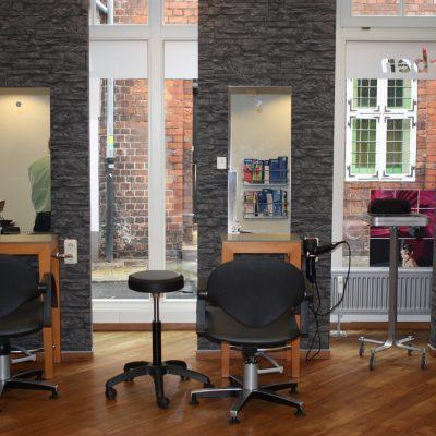 Friseursalon Haarchitektur Lüneburg