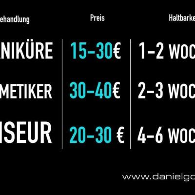 Haarchitektur-Lüneburg-Preisvergleich - Daniel Golz
